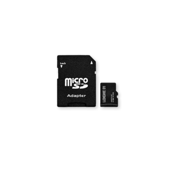 Loxone SD Kaart 8 Gb Miniserver gen 2 Pixtar
