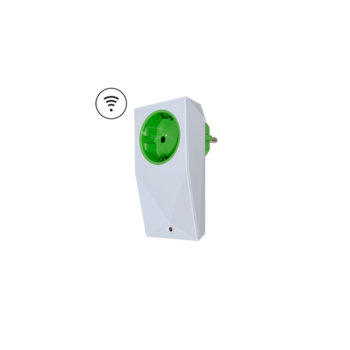 Loxone Smart Socket Air Pixtar