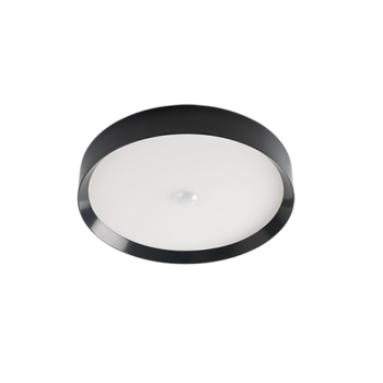 Loxone LED RGBW lamp Air Antraciet
