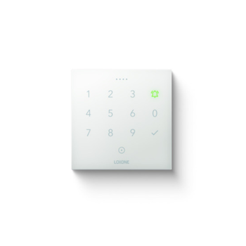 Loxone NFC Code Touch Tree Wit