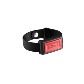 Loxone Wrist Button Air Pixtar